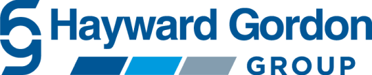 Hayward Gordon logo